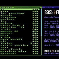 EasyFlash Vol. 3 (C64)