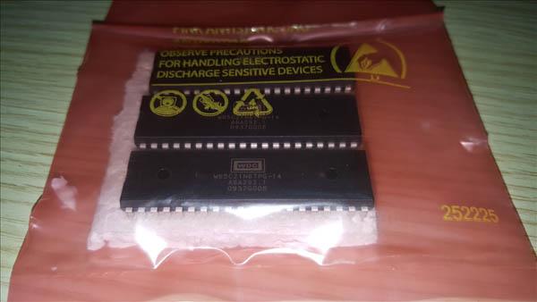 Reparación final Commodore Pet – CBM 4032 (7)