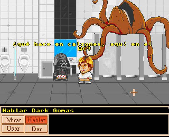 Retro Wars – Amigawave (2)