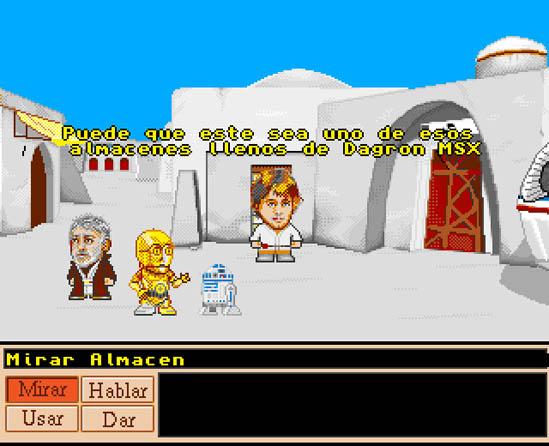 Retro Wars – Amigawave (4)