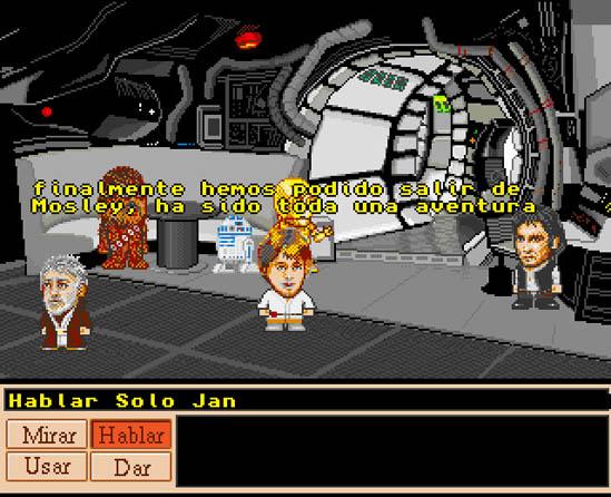 Retro Wars – Amigawave (6)