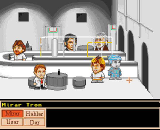 Retro Wars – Amigawave (7)