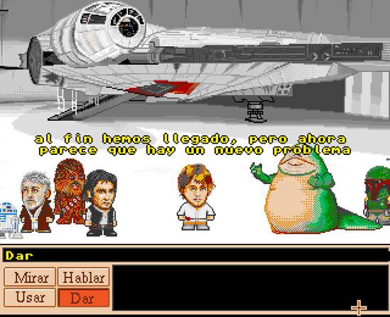 Retro Wars – Amigawave (8)