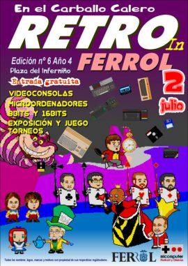 RetroFerrol 2016