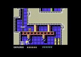 Rick Dangerous 2 – C64 (3)