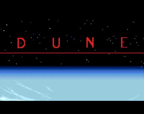 Dune – Amiga