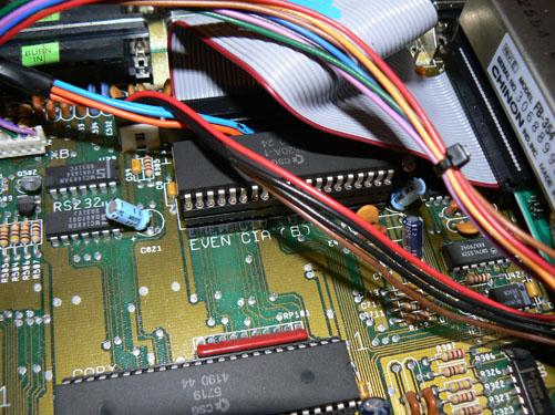 Instalación selector DF0 DF1 en Amiga (2)