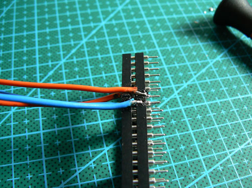 Selector DF0 a DF1  Amiga (8)