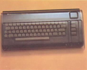 Accesorio Gadget Commodore (1)