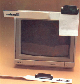 Accesorio Gadget Commodore (10)