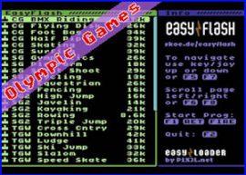Presentación Easyflash Olympic Games 36in1