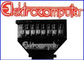 Presentación Elektrocomputer c8 commodore