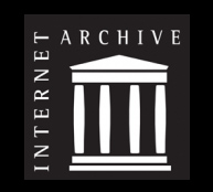 logo internet archive