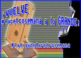 Presentación laretrosemana 3t