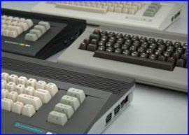 Presentación nuevas carcasas commodore c64c