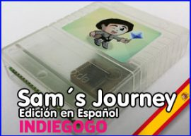 presentacion-sams-journey-commodore-64-crowdfounding
