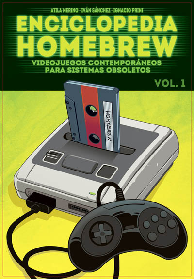 homebrew-vol1