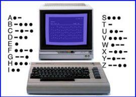 presentacion-codigo-morse-commodore-64-y-vic-20