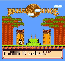 Banana Prince (G) (1)