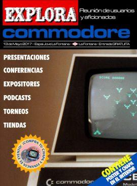 Explora Commodore 3 – 2017