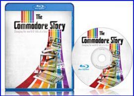 Presentación the commodore story