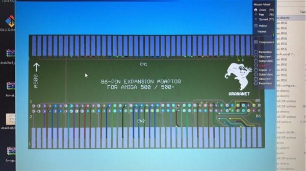Fuente Amiga 3000 (25)