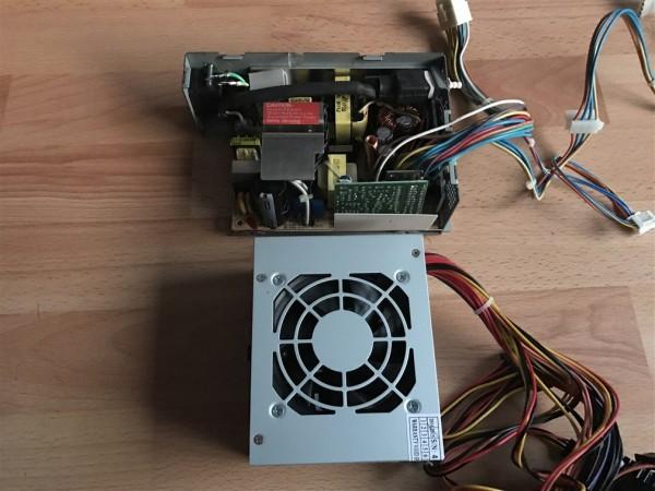 Fuente Amiga 3000 (5)