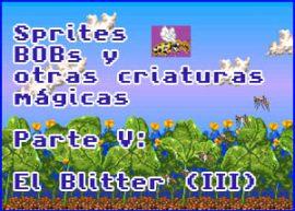 Presentación Curso Blitter III Amiga