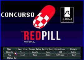 Presentación concurso red pill amigawave