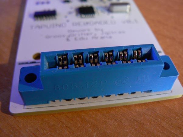 Tapuino Reloaded Commodore (1)