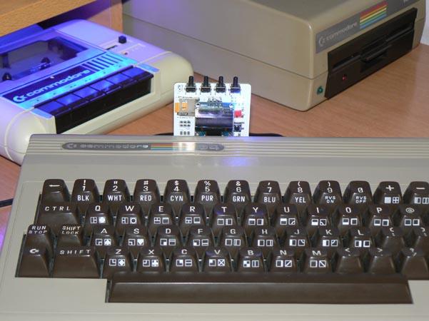 Tapuino Reloaded Commodore (7)