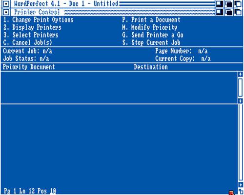 WordPerfect Amiga (5)
