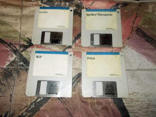 Wp Amiga 2