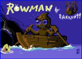 Presentación rowman commodore 64