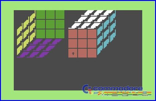Rubik´s cube / Homebrew