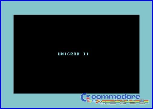 Unicrom II