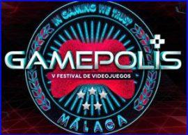 Presentación gamepolis 2017 5 edición