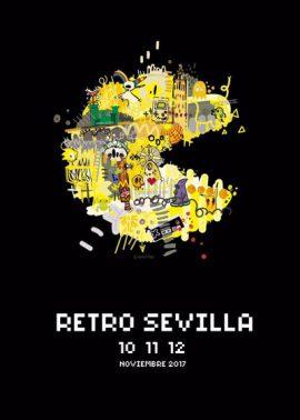 Retro Sevilla 2017