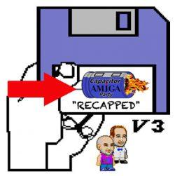 Capacitory Amiga party 2017