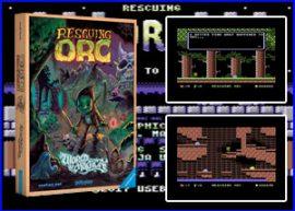 Presentación rescuing orc