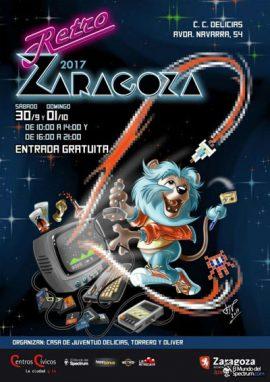 Retro_Zaragoza_2017