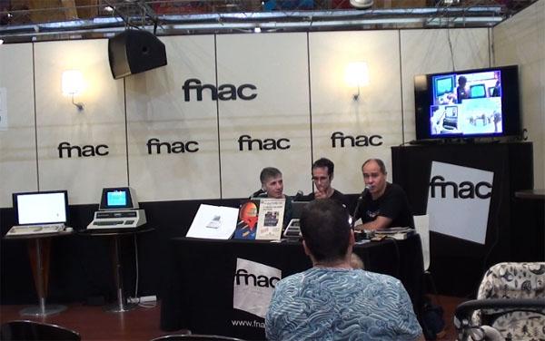 Fnac Alicante – presentacion – 5