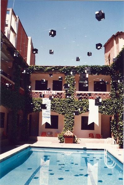 Party Amiga LLFB – Hotel Planas – 01