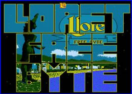 Presentación – LLFB – LLoret free byte