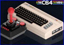 Presentacion thec64 mini