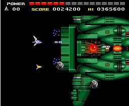 Space Mambo Msx – 3