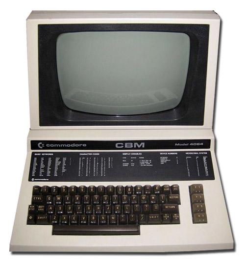 Commodore Pet 4064