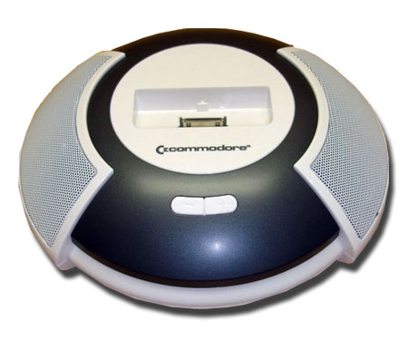 Altavoz commodore – no catalogado1
