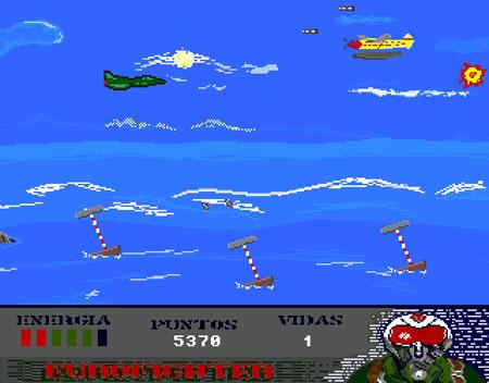 Eurofighter (Amiga) (1)