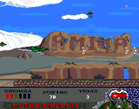 Eurofighter (Amiga) (2)